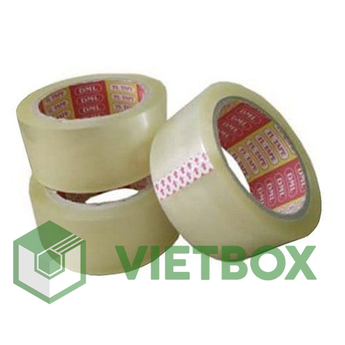 Vietbox là cơ sở sản xuất trực tiếp băng keo uy tín, chất lượng