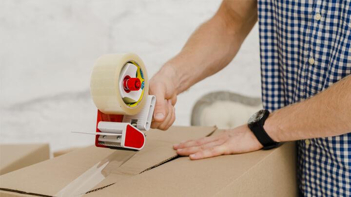 cách làm hộp giấy carton