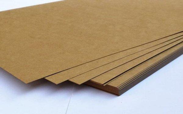 Giấy carton được sử dụng rất nhiều trong sản xuất công nghiệp