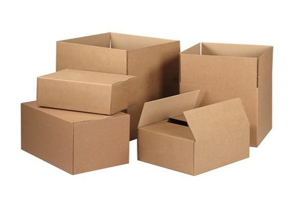Hộp carton đang ngày càng được ưa chuộng