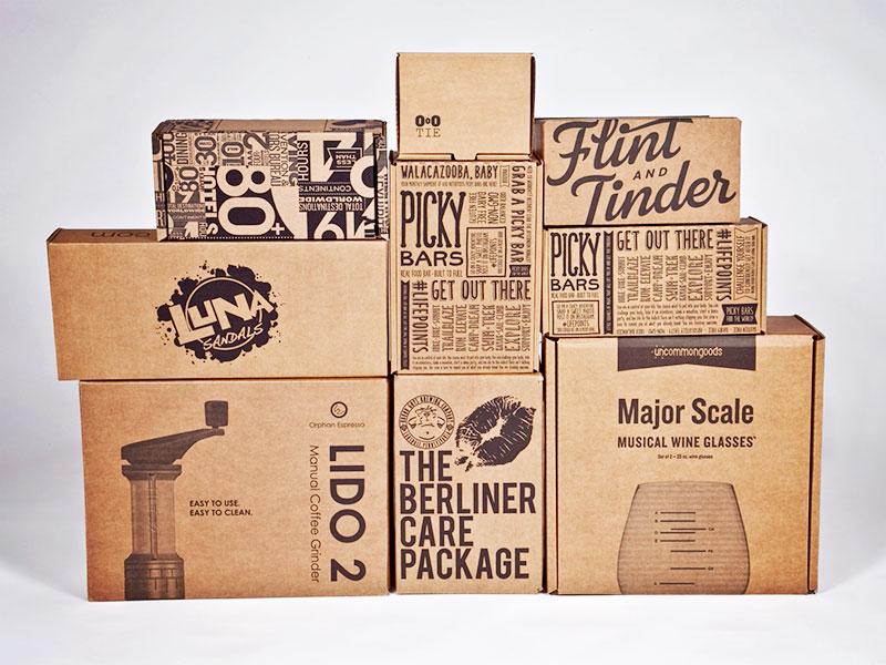 Những đơn vị kinh doanh nhỏ, các doanh nghiệp có lượng hàng hóa không nhiều thường có nhu cầu in hộp giấy với số lượng nhỏ