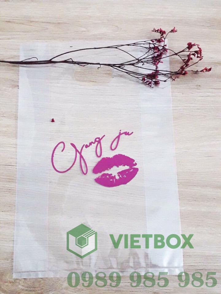 in túi xốp giá rẻ tại Vietbox