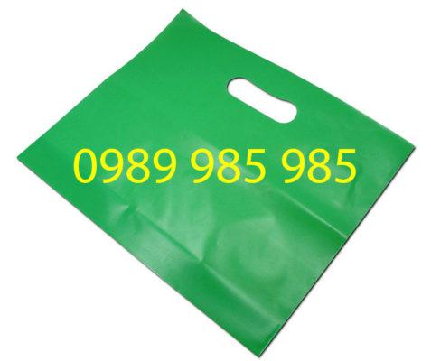 Vietbox in túi ni lông đẹp - chất lượng cho khách hàng