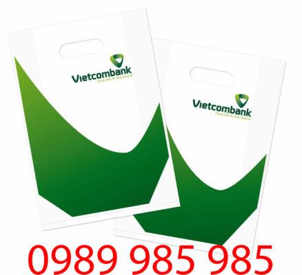 Vietcombank - Ngân hàng nhà nước là một khách hàng lâu năm của Vietbox
