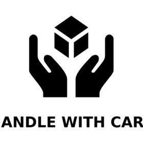 Ký hiệu khiêng bằng tay – Handle With Care