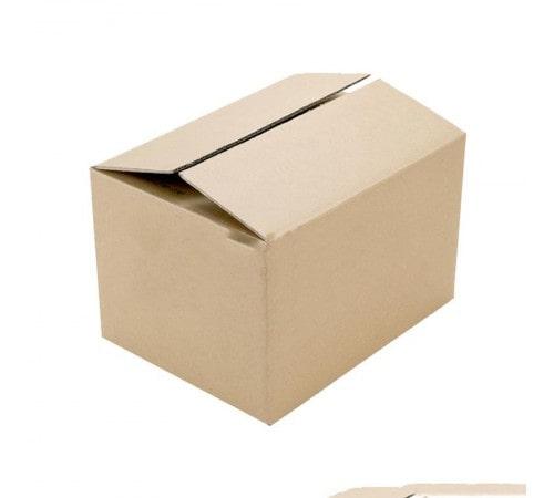 Thùng carton là một vật dụng vô cùng quen thuộc