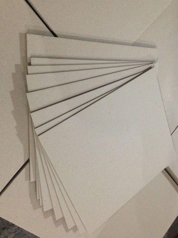 Vietbox là địa chỉ mua bán bìa carton cứng uy tín nhất TPHCM