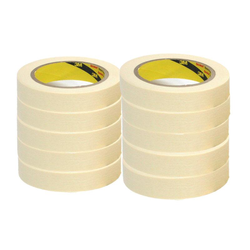 Cấu tạo của scotch tape là gì?