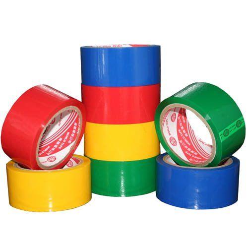 Các loại scotch tape thông dụng nhất