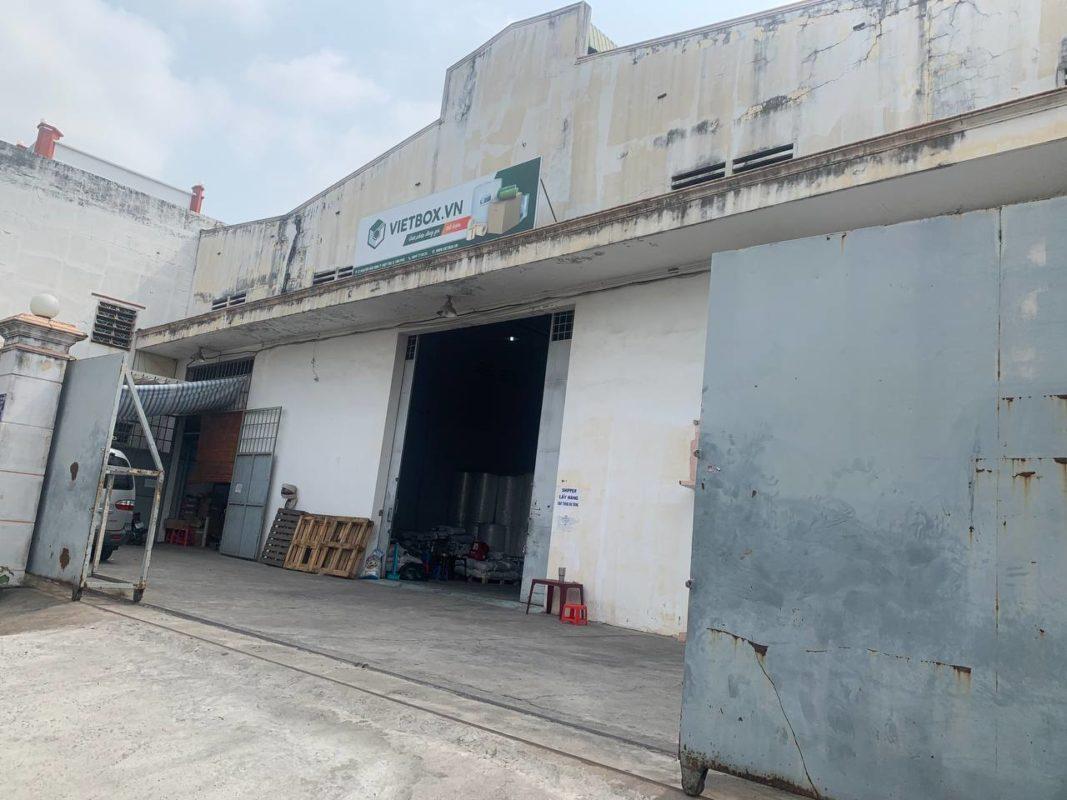 Xưởng Vietbox