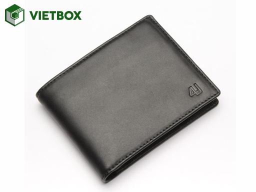 Hộp carton đựng ví