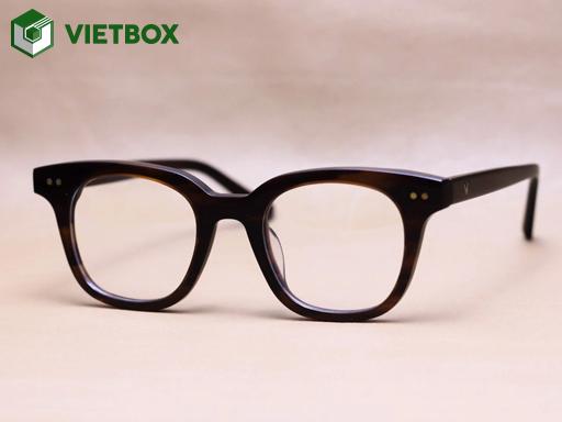 Hộp carton đựng mắt kính