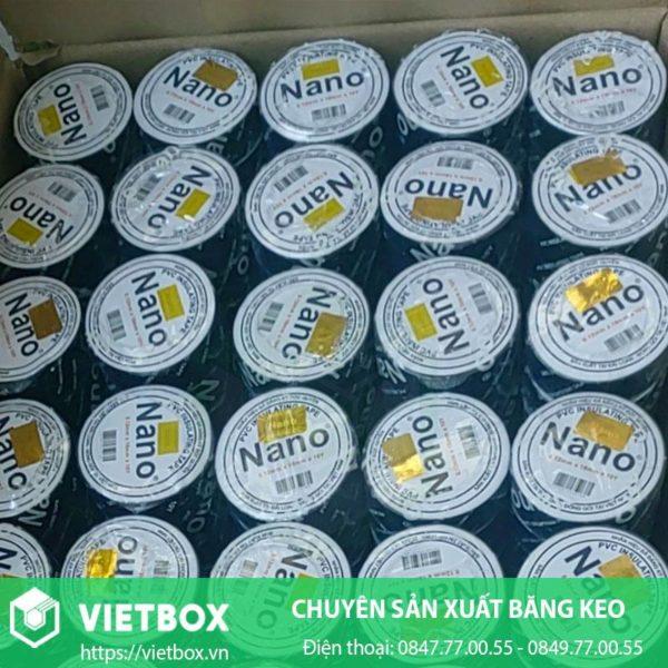 Băng Keo Nano